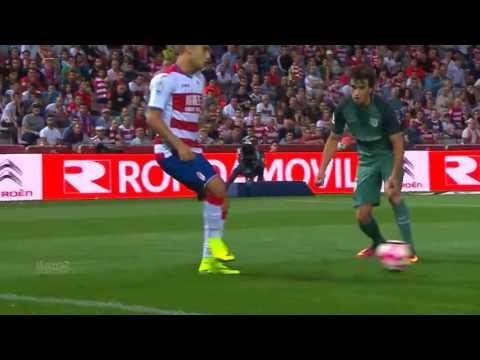 Andreas Pereira vs Athletic Bilbao Home HD 720p (21-09-2016)