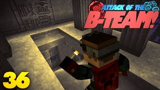 Minecraft TROLLING BAJAN CANADIAN! TROLLING JEROMEASF! Attack Of The B-Team Modded Survival (36)