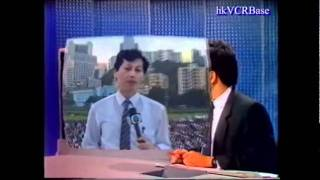 八九六四:1989年6月4日TVB新聞報道