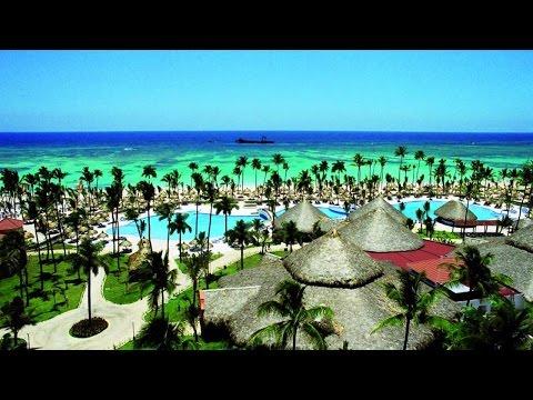 Grand Bahia Principe Bavaro, Bavaro, Punta Cana, Dominican Republic, 5-star hotel