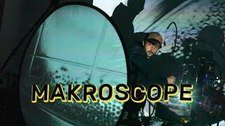 Der Lieblingsladen der Düsseldorf Düsterboys: Das Makroscope