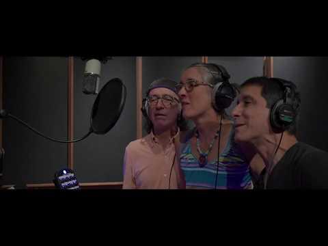 Distrito Especial & Andrea Echeverri - Santa Fe (Video Oficial)
