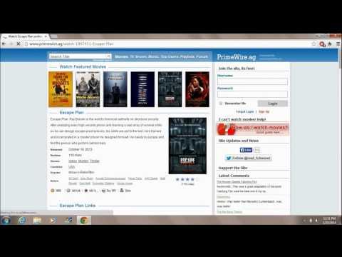 How to Watch Movies Still  Online Tutorial