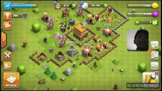 Clash of Clans #2 (Malaysia) Chinese Version
