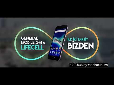 Lifecell'de 50+7 GB Sadece 49 TL
