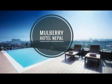 MULBERRY HOTEL JYATHA  THAMEL