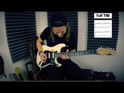 Drake - God's Plan | Quist Guitar Remix