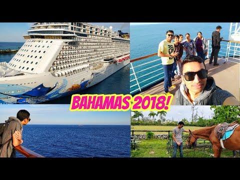 Cruise to Bahamas || Celebrity Summit ||