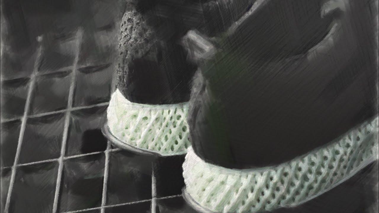 ffd681c5ea90f The Adidas Futurecraft 4D