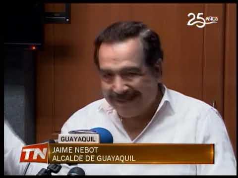 Piden CNE revisar pautas de comunicación de municipio y prefectura del Guayas