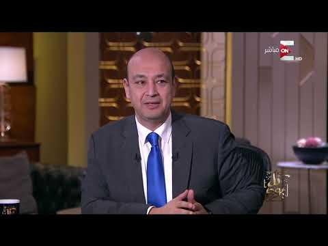 كل يوم - يوسف زيدان: اسرائيل عملت شارع باسم ام كلثوم واحنا هدينا بيتها  - 00:20-2018 / 1 / 22