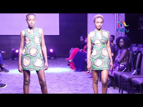 Fourth edition of the East Africa Fashion Week 2017
