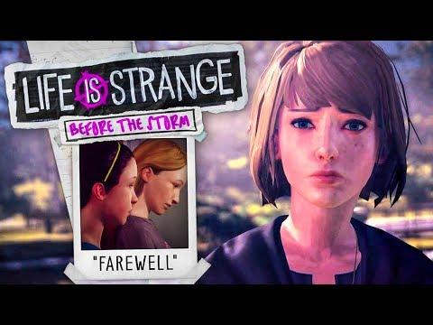 LIFE IS STRANGE: FAREWELL! thumbnail