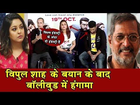 Namaste England Director Vipul Shah Reaction On Tanushree Dutta Nana patekar Controversy