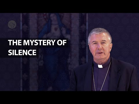 The Mystery of Silence | Silence, from Isolation to Encounter