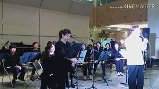 [20191226]카벨플루트오케스트라 서울아산병원 연주…