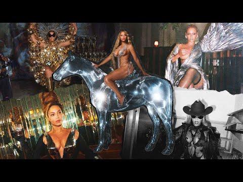 Beyonce ft Solange & Kendrick Lamar - I Appreciate You (NEW 2018) Demo
