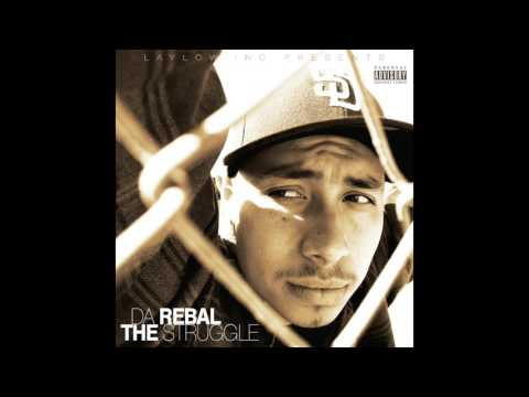 Da Rebal - In The Cut
