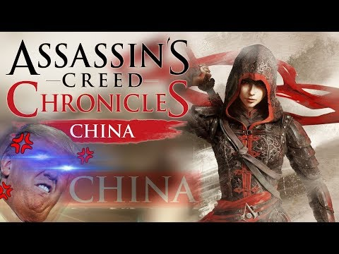 Free for the next 120 hours: Assassin's Creed Chronicles China thumbnail