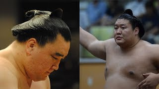 "Harumafuji memoirs: ""No beer bottle, but I DID hit him."""
