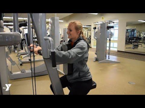 ActivTrax Wellness Program at the YMCA