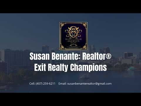 EXIT REALTY CHAMPIONS: READY TO BUY YOUR ORLANDO DISNEY AREA HOME?