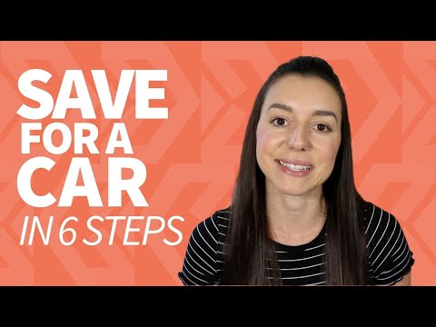 how-to-save-cash-for-your-next-car- -6-steps