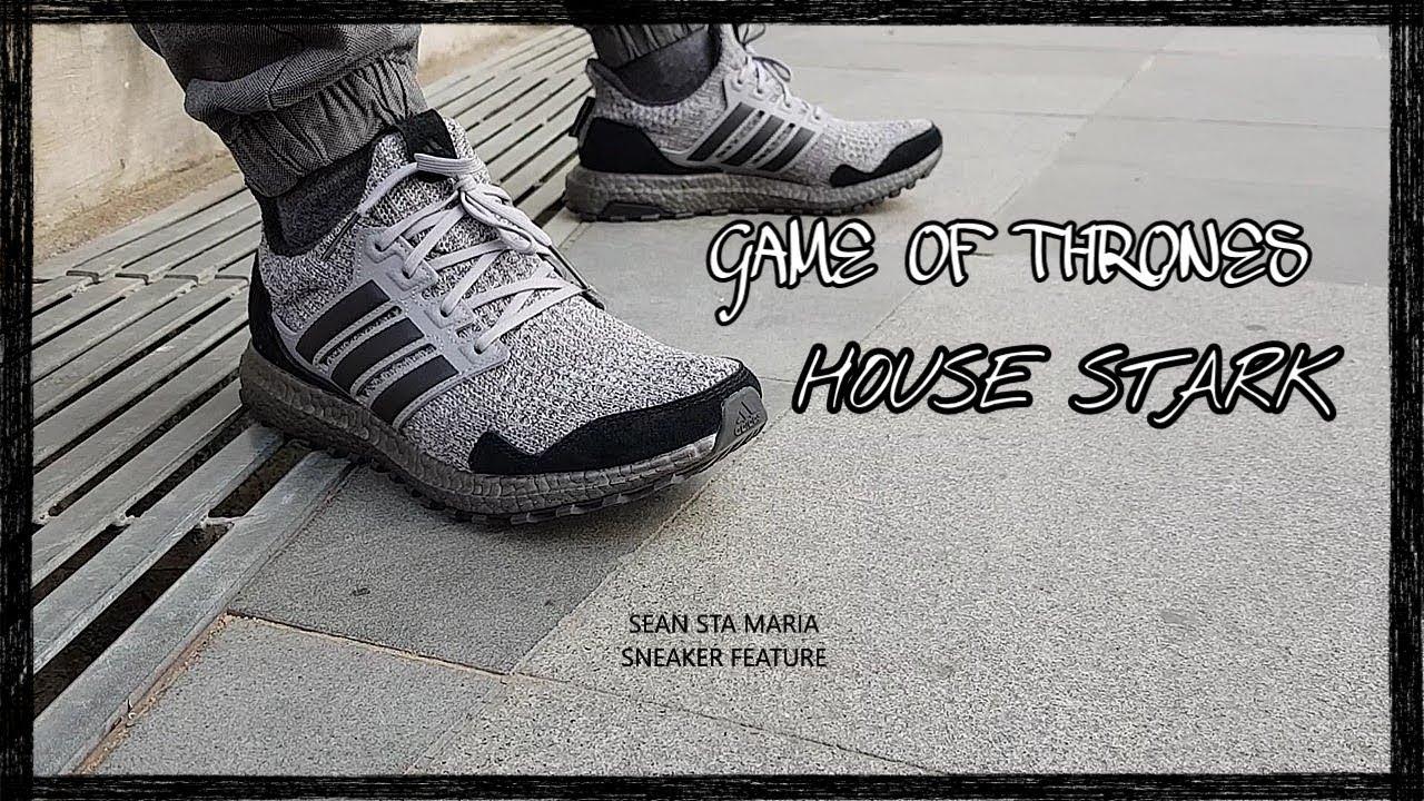 adidas ultraboost house stark