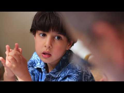 film institutionnel groupe scolaire jean jaures - مجموعة مدارس جون جوريس