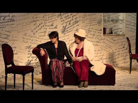 Gabriel Rolón - Psicoanálisis y Teatro - Conversaciones con Pacho O'Donnell from YouTube · Duration:  46 minutes 54 seconds