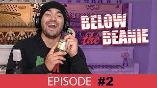 Diaz Vs Edwards, McGregor Vs Poirier, And GREEN TEA | Below The Beanie Podcast | Ep 2