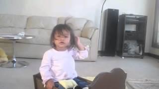 Aviva In Baby Doll Cradle