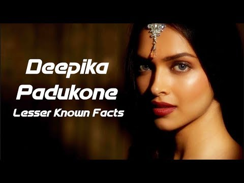 Happy Birthday Deepika Padukone: Lesser Known Facts about Deepika   Deepika Birthday Special Mp3