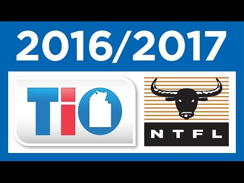 St Mary's v Wanderers; Grand Final – Men's Premier League; TIO NTFL 2016/17