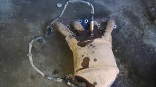 Помощь другу в ремонте авто)!!!
