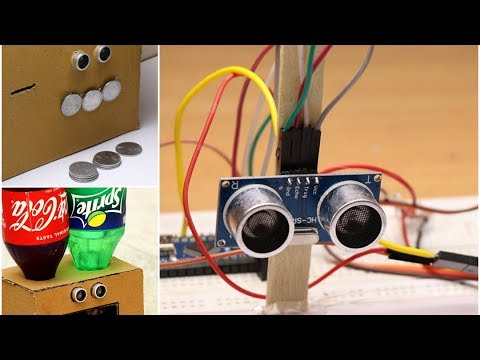 3 Best Arduino Projects For School Compilation