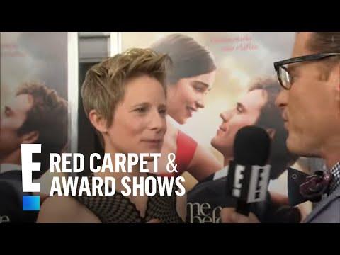 Thea Sharrock on Emilia Clarke's Fashion in New Flick | E! Red Carpet & Award Shows