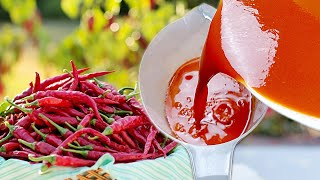 Blazing Buffalo Hot Sauce: Ultimate Fermented Hot Sauce for Chicken Wings