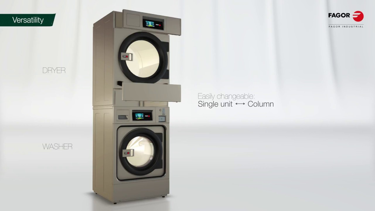 Commercial laundry | Fagor Industrial