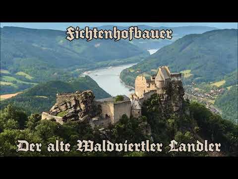 Fichtenhofbauer - Der alte Waldviertler Landler