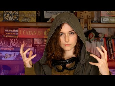 Running Villains || D&D Baddies with Dael Kingsmill