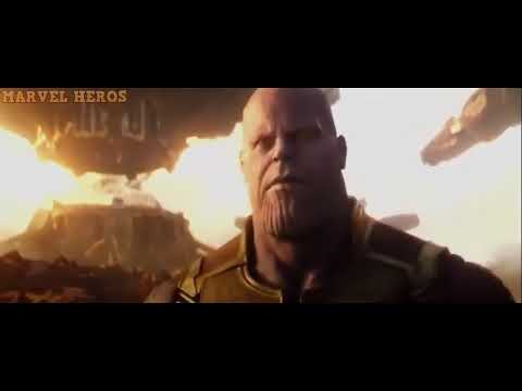 Nhạc Phim REMIX Iron man Marvel Heros 3 full thumbnail