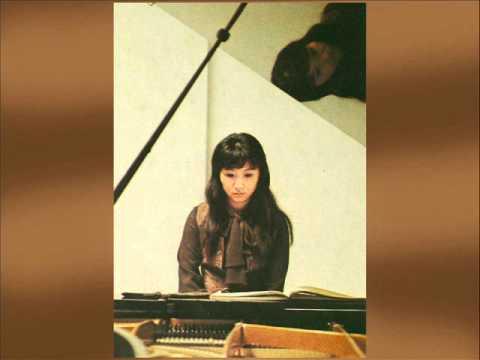 "Beethoven- Klaviersonate Nr. 8 c-moll op.13 ""pathétique"" 1st mov. :Meiko Miyazawa"
