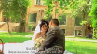 Свадебные прогулки в Херсоне