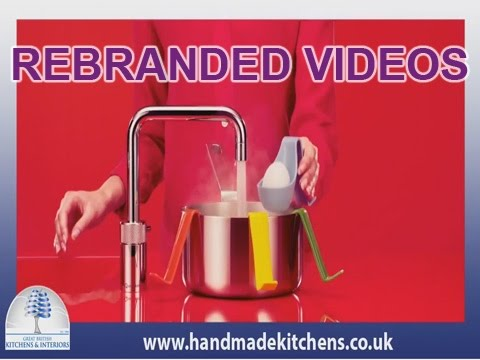 Rebranding videos