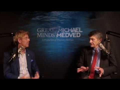 Medved, Richards Ask: Are We Alone in the Universe? - Great Minds with Michael Medved