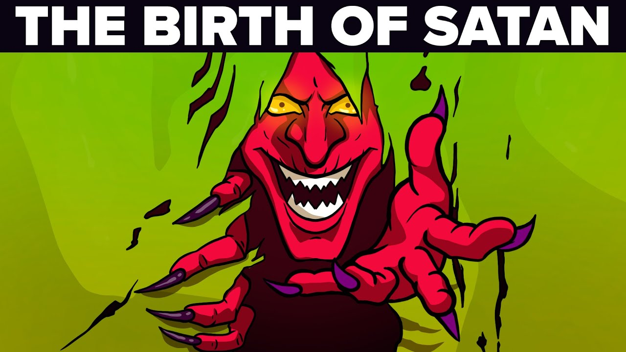 How The Devil Was Born?