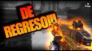 DE REGRESO!! | BO3 | by Lervo