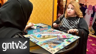 Monopoly Dubai Arrives In The Uae!