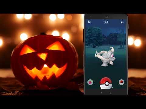 勾魂眼、詛咒娃娃等有點恐怖的寶可夢加入Pokémon GO 囉!